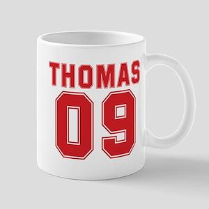 THOMAS 09 Mug