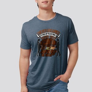 I'd End Up Marrying A Strong Accountan T-Shirt