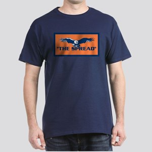 Cafe Spread  T-Shirt