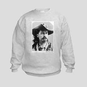 Buffalo Bill Kids Sweatshirt