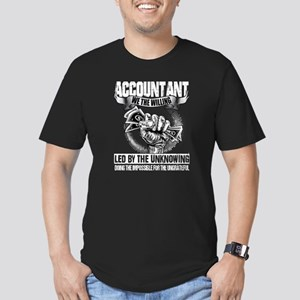 We The Willing Led By The Unknowing T Shir T-Shirt