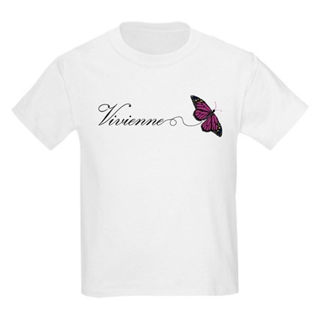 Vivienne Kids Light T-Shirt