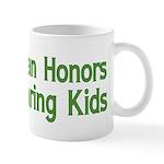 Better Than Honors Mug