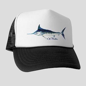 42331027819dd Billfish Hats - CafePress