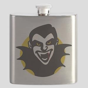 Dracula Flask