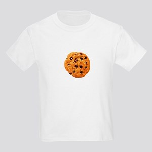 Cookie Inspector White T-Shirt