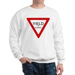 Yield to Temptation Sweatshirt
