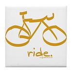 Mtn Ride: Tile Coaster