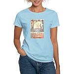 Conspiracy Theory Women's Light T-Shirt