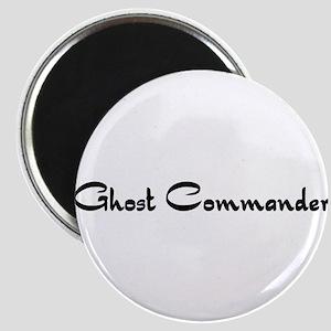Ghost Commander Magnet