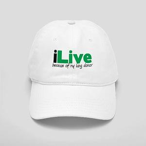 iLive Lung Cap