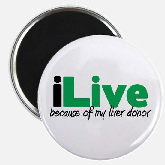 iLive Liver Magnet