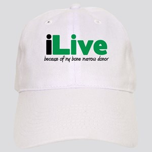 iLive Bone Marrow Cap