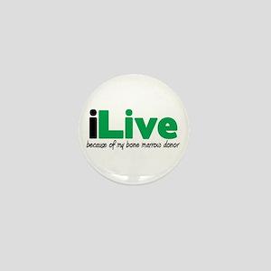 iLive Bone Marrow Mini Button