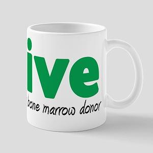 iLive Bone Marrow Mug