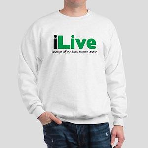 iLive Bone Marrow Sweatshirt