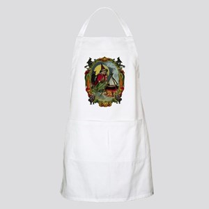 Witches Brew BBQ Apron