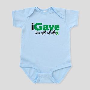 iGave Life Infant Bodysuit
