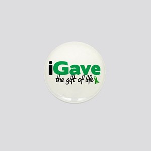 iGave Life Mini Button