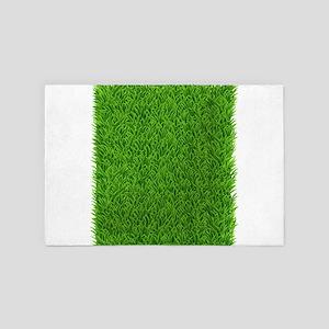 Grass 4' x 6' Rug