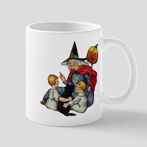 Witch Stories Mug