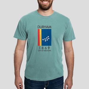 Durham - City of Medicine T-Shirt