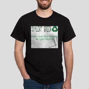 Soylent Green People Ash Grey T-Shirt