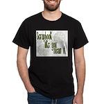 Scrapbook like you mean it Dark T-Shirt