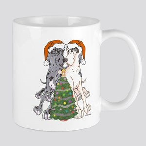 NN Xmas Tree2 Mug