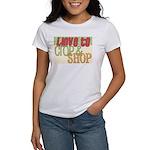 Love to Women's T-Shirt