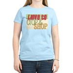 Love to Women's Light T-Shirt