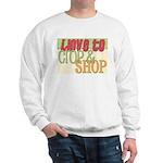 Love to Sweatshirt