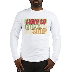 Love to Long Sleeve T-Shirt