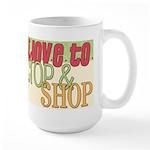 Love to Large Mug