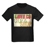 Love to Kids Dark T-Shirt