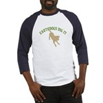 Earthdogs Dig It Baseball Jersey