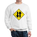 Two Way Traffic Sweatshirt