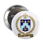 BROSSEAU Family Crest Button
