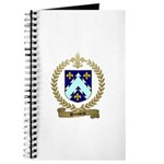 BROSSEAU Family Crest Journal