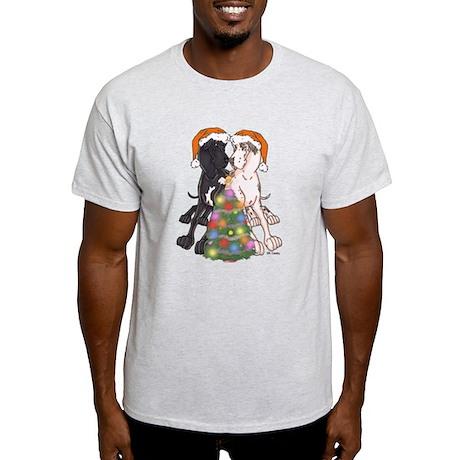 NN Xmas Tree Light T-Shirt