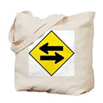 Goes Both Ways - Tote Bag