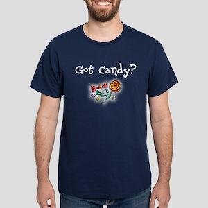 Got Candy? Dark T-Shirt