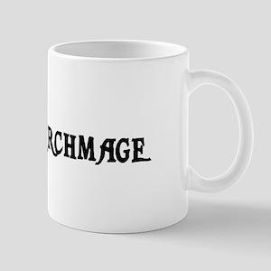 Giant Archmage Mug