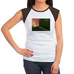 G.Michael Brown Women's Cap Sleeve T-Shirt