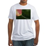 G.Michael Brown Fitted T-Shirt