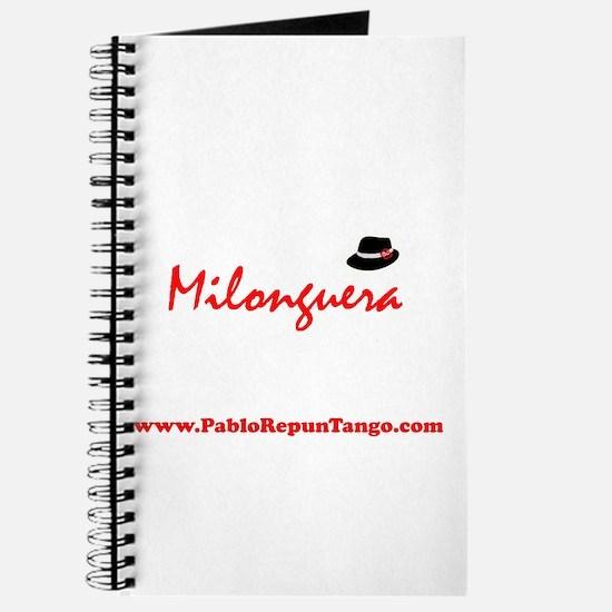 Milonguera Journal