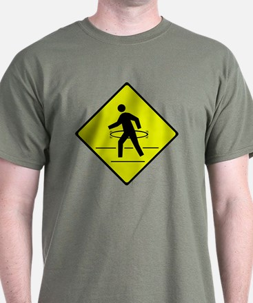 FEATURED PRODUCT: String Cheese Pedestrian T-Shirt