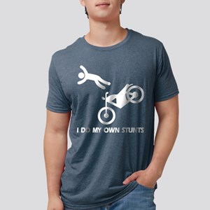 Motorcycle, motorcycle stunts T-Shirt