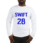 Swift28 Long Sleeve T-Shirt