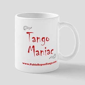 Tango Maniac Mug